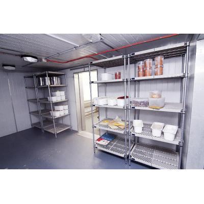 Freezer Rooms & Cool Rooms