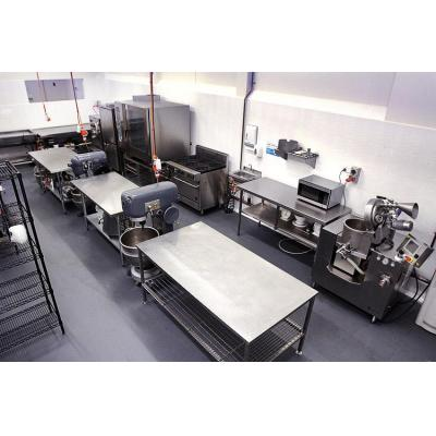 Commercial Kitchen Facility