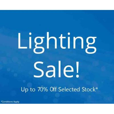 Designer Lighting Sale in Melbourne - Melbournes best online designer lighting sale