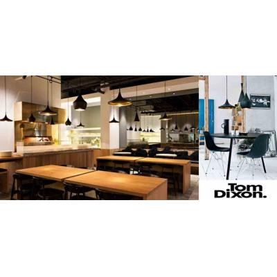 Tom Dixon Pendants Carlton - Tom Dixon Pendants Carlton
