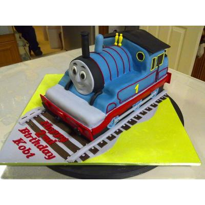 Professional Cake Decorator Logan