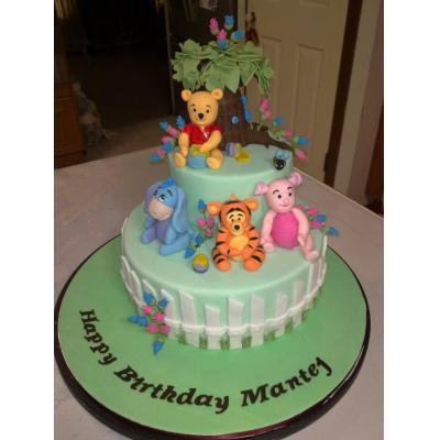 Birthday Cakes Gold Coast