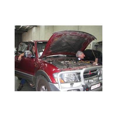 Diesel dyno tuning melbourne