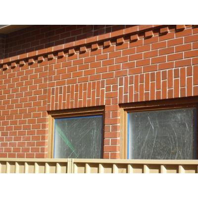Prospect Brick layer - Heritage Brick work
