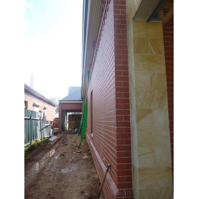 Salisubry Brick Layer - All types of Brick work
