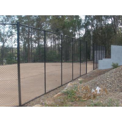 Fencing Brisbane - chain wire fencing