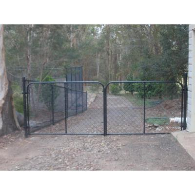 Fencing Contractor Indooroopilly