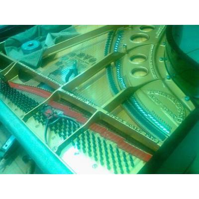 Piano Repairs – New zealand