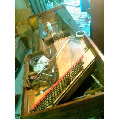 Piano Restoration – Australia