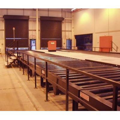 Large Cargo Handling Melbourne