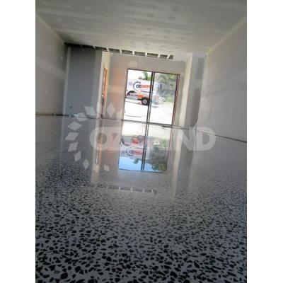 Concrete Floor Polishing Sunshine Coast
