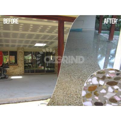 Polished Concrete Ipswich