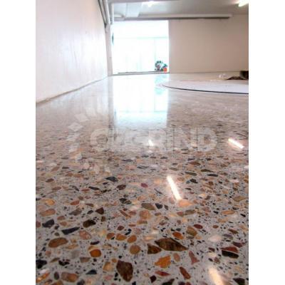 Polished Concrete Flooring Forest Lake