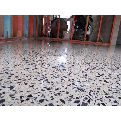 Concrete Floor Polishing Brisbane