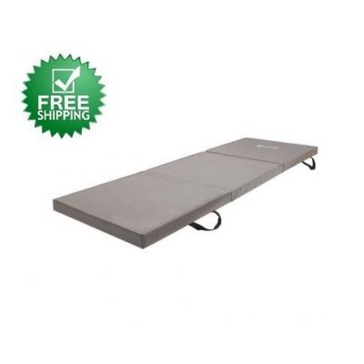 EVERFIT TRIFOLD EXERCISE MAT Sydney - Ultra-thick and made of durable and lightweight material,  per