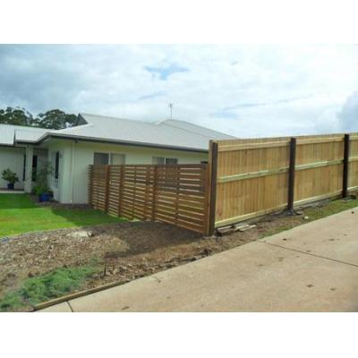Fencing Contractor Sunshine Coast