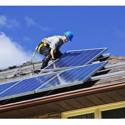 Solar Power Installation Sydney