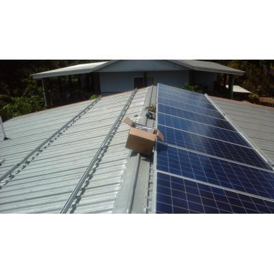 New 310 watt panels - 6.2 Kw total PV