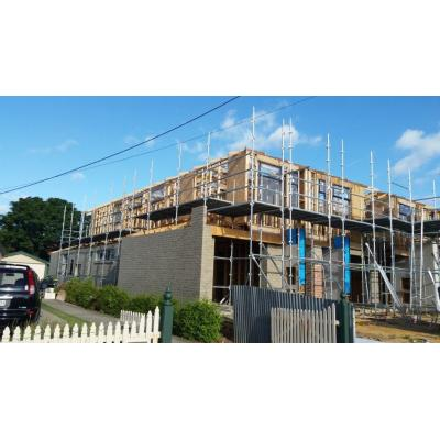Scaffold - scaffold at marleston