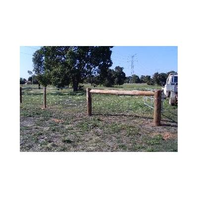 Stock Fencing Supplies