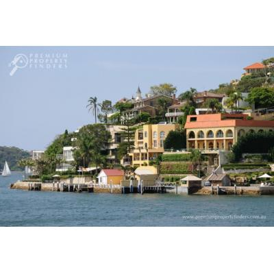 Waterfront Property Sydney Buyers Agent