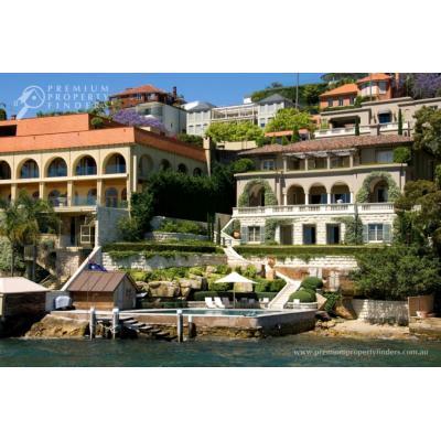 Sydney Harbour Property Buyers Agent Sydney