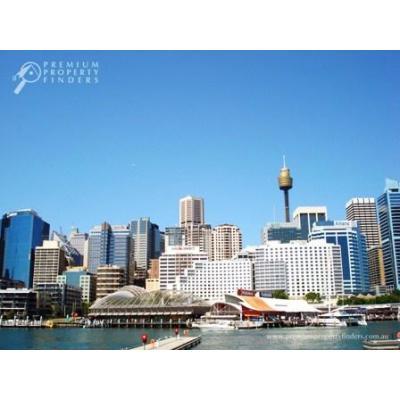 Darling Harbour Buyers Agent