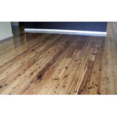 Timber Floor Sanding Marsfield