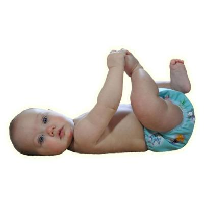 Mother-ease Wizard Uno - Our nappies are trim, cute and comfortable!