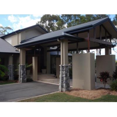 Ruzic Rendering Gold Coast Brisbane