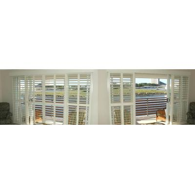 Plantation  Shutters - Internal plantation The Look of Today Plantation Shutters can be swing , bifo