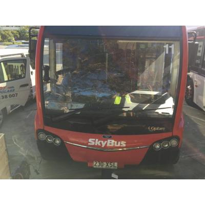 Bus Glass Repair - Bus Glass repairs and replacement services