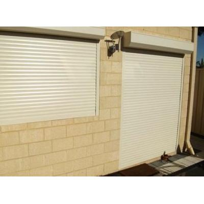 Commercial & Residential Shutters