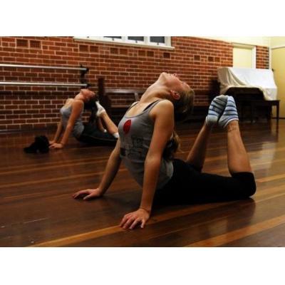 Perth Ballet School