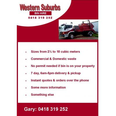 Waste Removal Altona