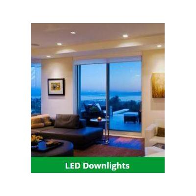 LED Downlights - Brisbane