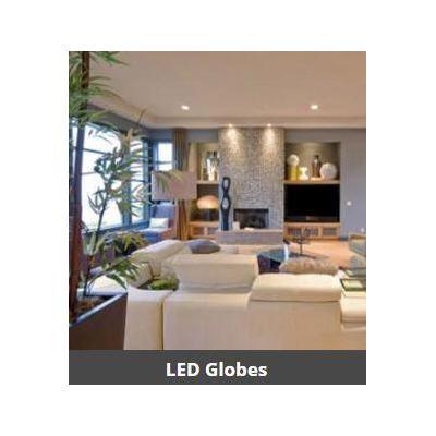 LED Globes - Toowoomba