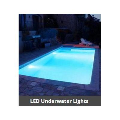 Underwater Lighting - Queensland