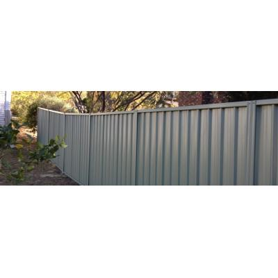 Colorbond Fencing Blue Mountains