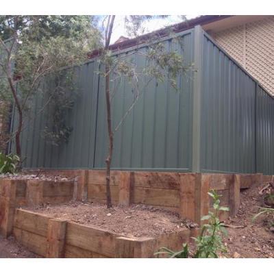 Fence Repair Bullaburra