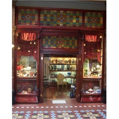 Strand Arcade Sydney - Jewellery in Strand Arcade