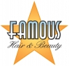 Famous Hair & Beauty - Hair Extensions Parramatta logo