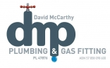 David McCarthy Plumbing - Emergency Plumber Point Cook logo
