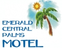 Motel Accommodation Emerald Central Palms logo