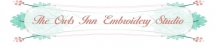 The Owl's Inn Embroidery Studio logo