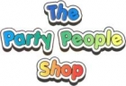 The Party People Shop Online Party Supplies Australia logo