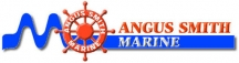 Angus Smith Marine Pty Ltd Townsville & Ingham logo