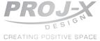 Proj-X Design - Trade Show Booths Sydney | Builder of Exhibition Stands logo
