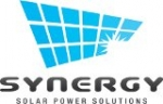 Synergy Solar Power Solutions logo
