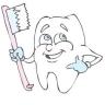 Dentist Queanbeyan Riverside Dental Practice logo